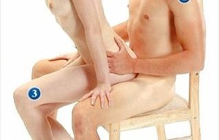 95 Sex Positions – Sitting: The Slinky