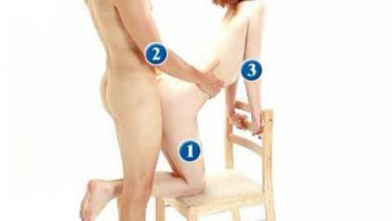 95 Sex Positions – Standing: Batter's Up