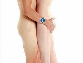 95 Sex Positions – Standing: Smooth Operator