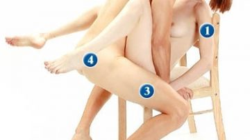 95 Sex Positions – Exotic: The Slot Machine