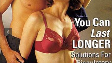 The Better Sex Video Series: You can last longer
