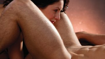 [365 Sex Positions] Position #23. TEASING TOUCHES