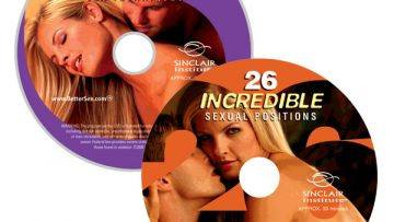 6 Amazing Sexual Techniques & 26 Incredible Sexual Positions – Adult Movies – BetterSex