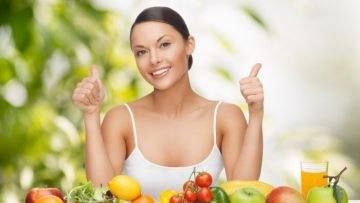 7 Foods Proven To Fight Belly Fat
