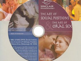 Art of Sexual Positions and the Art of Oral Sex DVD – dearlady.us