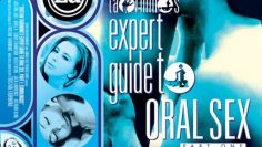 HOT ACTRESS LISA ANN: Tristan Taormino's Expert Guide to Oral Sex Cunnilingus