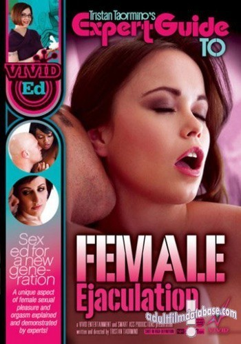 A Couples Guide To Female Ejaculation - Danica