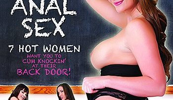 Phoenix Marie's Guide To Anal Sex (2018)