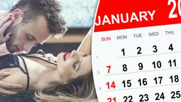 Sex it up this Blue Monday to banish the January blues