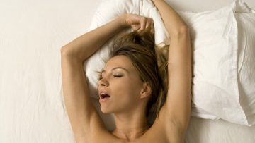 Sex tips: How to make sure you BOTH orgasm during a quickie