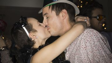 Dear Coleen: My husband kissed my friend at a drunken party
