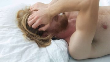 These Men Are Constantly Having Orgasms. It