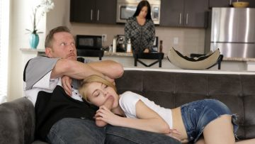 MyFamilyPies.com – Hannah Hays: Fathers Day Fuck – S3:E2