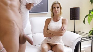 MomsTeachSex.com – Alexis Fawx: Let Mommy Help You – S6:E7