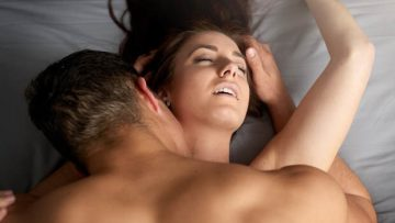 How to boost YOUR sex drive: Expert reveals natural ways to boost libido