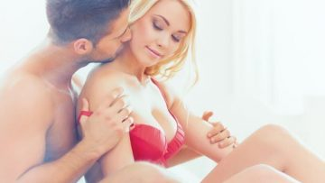 The Downward Doggy sex position helps women achieve MULTIPLE orgasms – here