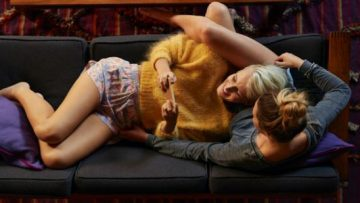 The Straight Truth About Why Married Women Have Lesbian Affairs