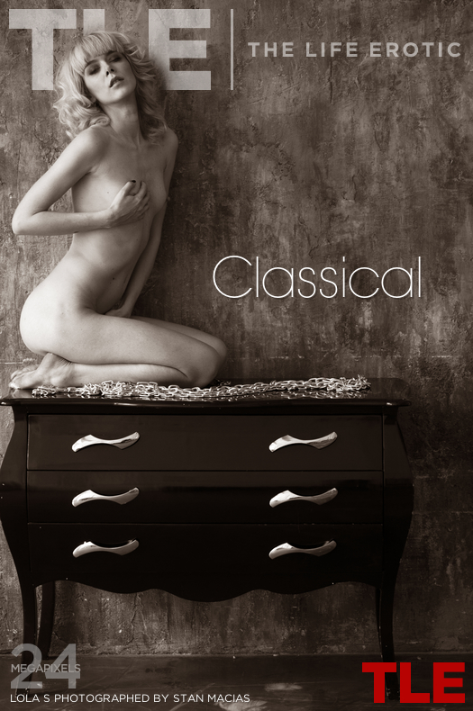 The Life Erotic - Lola S in Classical