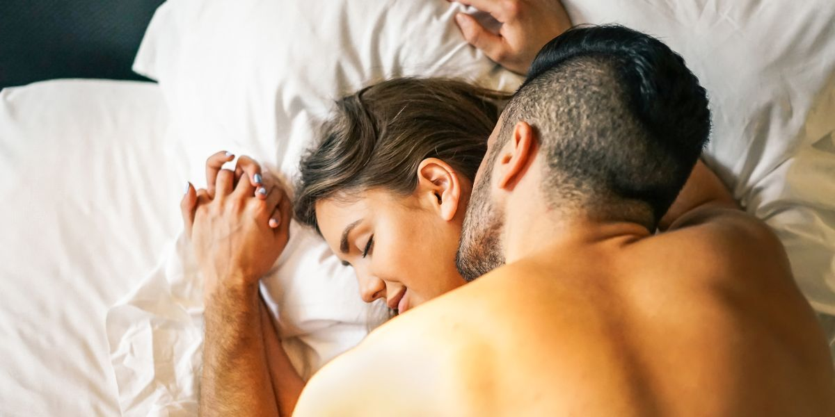 1 in 5 People Have Ended Sex Because the Dirty Talk Was So Bad