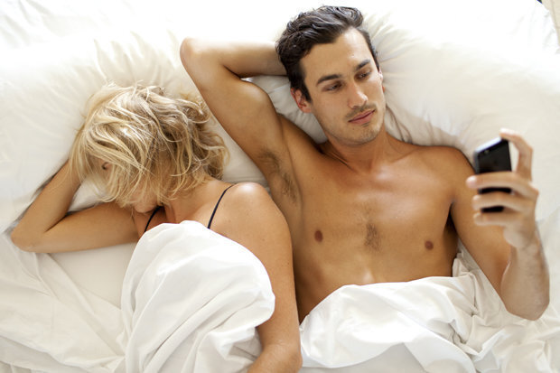 10% of people make THIS horrible mistake during sex – has it happened to you?