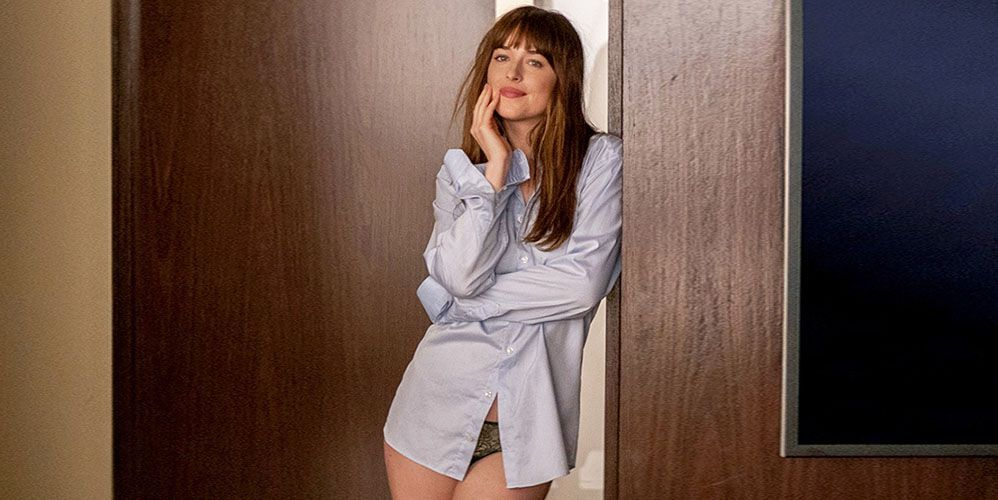10 Rules About Stealing Your Boyfriend's Pajamas