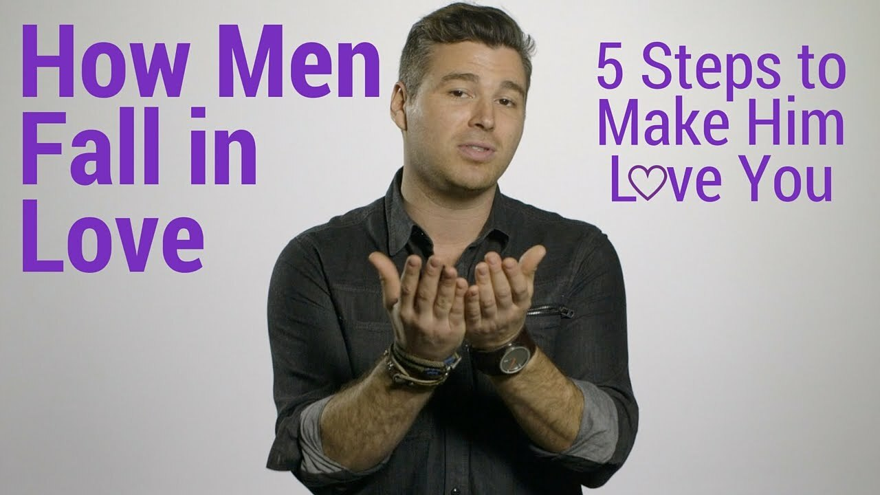 10 Sexy Body Language For Men That Makes Women Fall Over To Date You