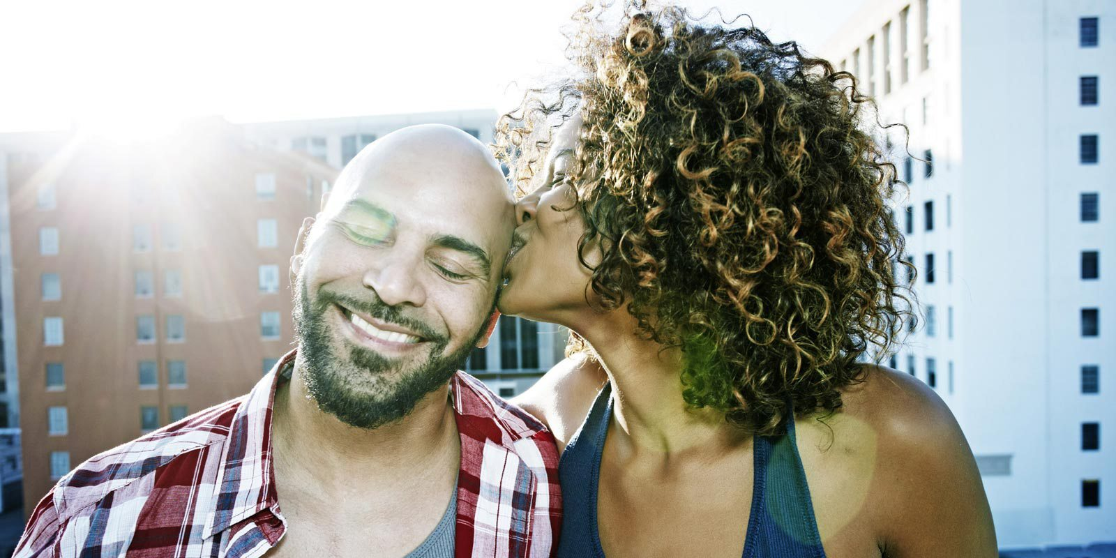 10 Sure Signs She's Truly In Love With You