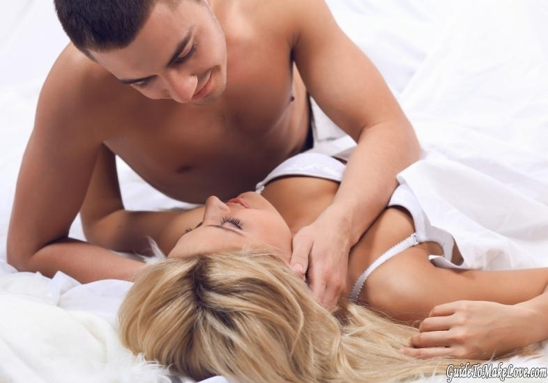 10 Things Every Guy Wants In Bed