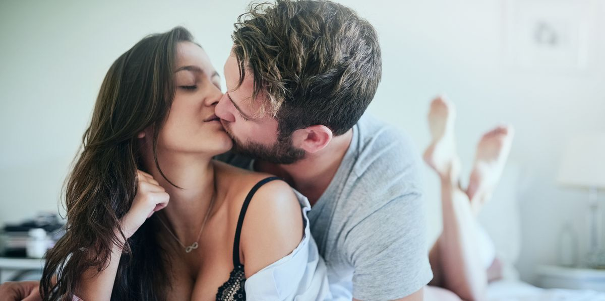 12 Exercises & Stretches to Get Better At Sex, According to Experts