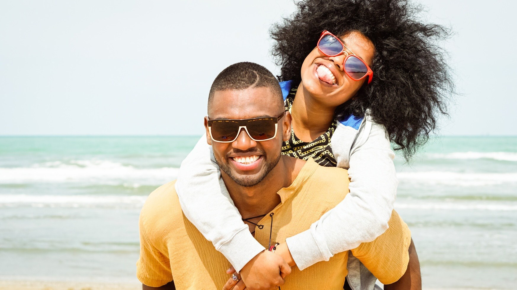 13 Amazing Reasons Why Couples Who Travel Together Stay Together
