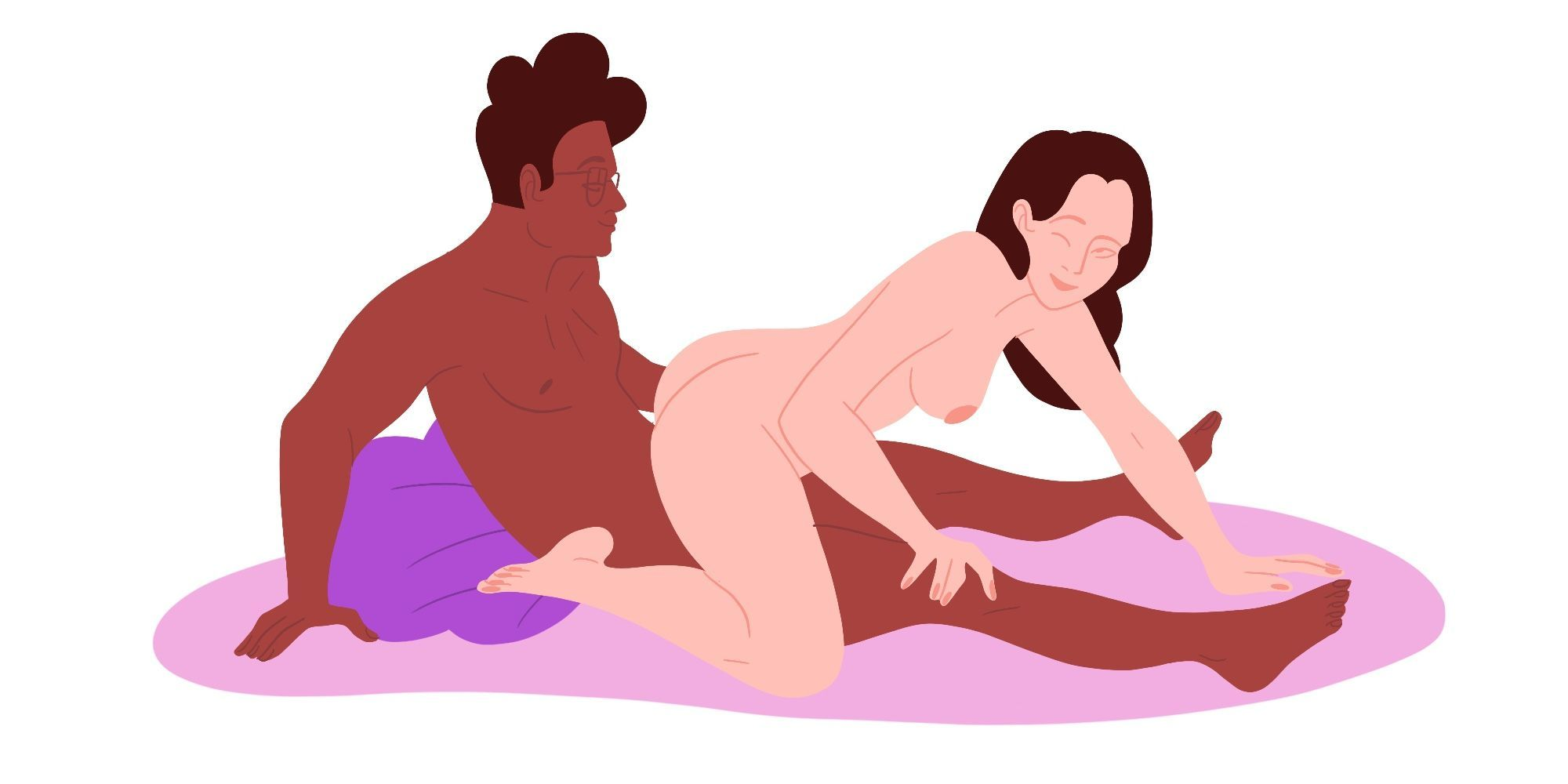 14 Sex Positions That Make Cowgirl So Much Better