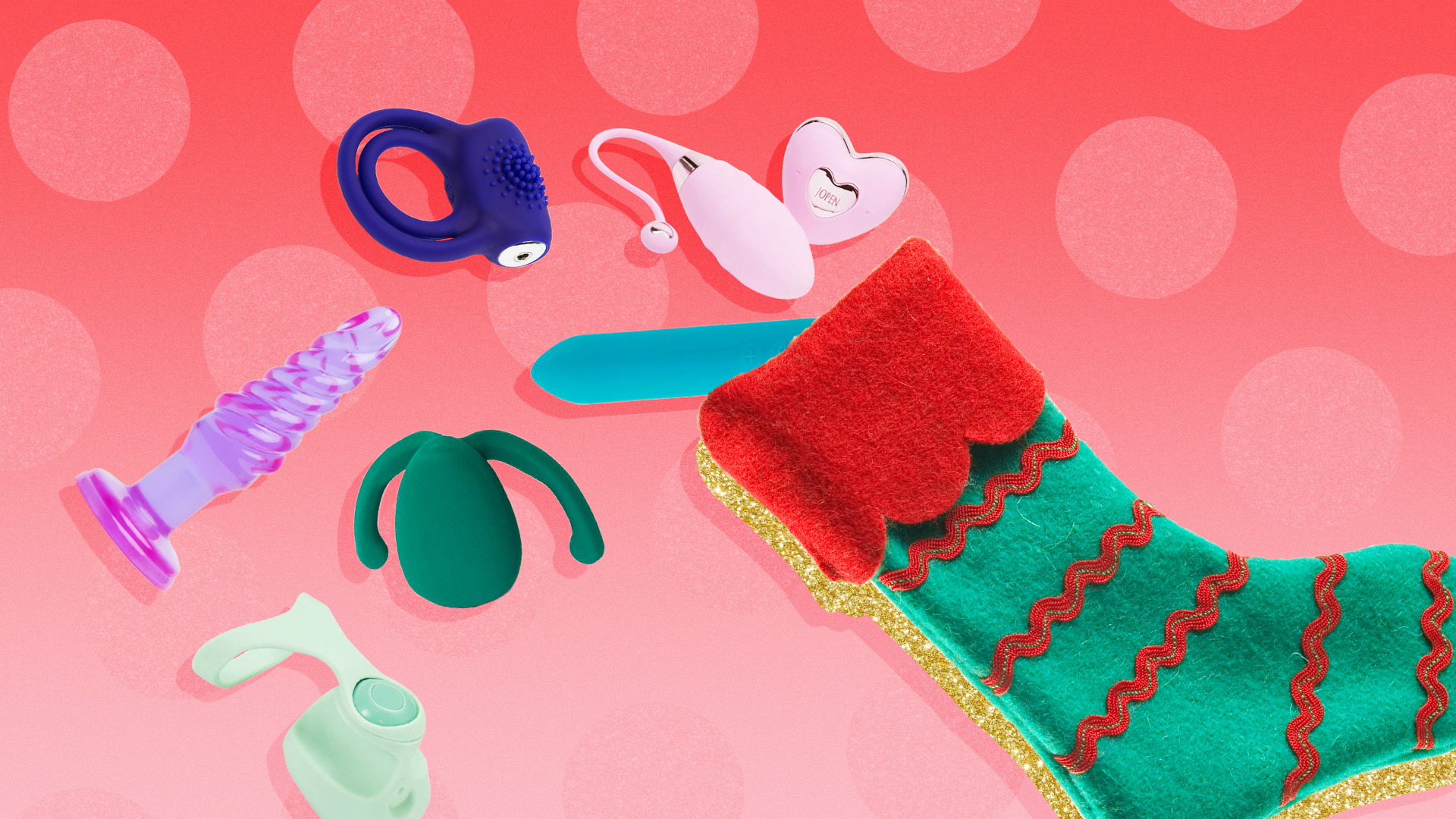 17 Toys Tiny Enough to Fit in Your Stocking – SheKnows