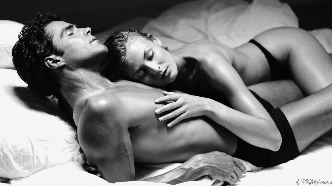 25 Mind-Blowing Sex Spots You Never Thought To Try