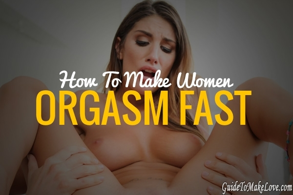 3 Exciting Sex Positions Proven to Make a Woman Orgasm