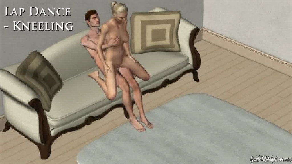 3 Positions to Make Her Climax