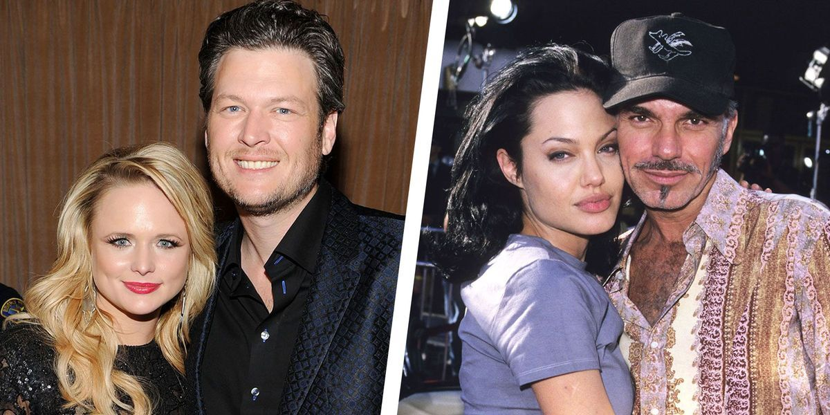 30 Celebrity Couples That Started as Affairs