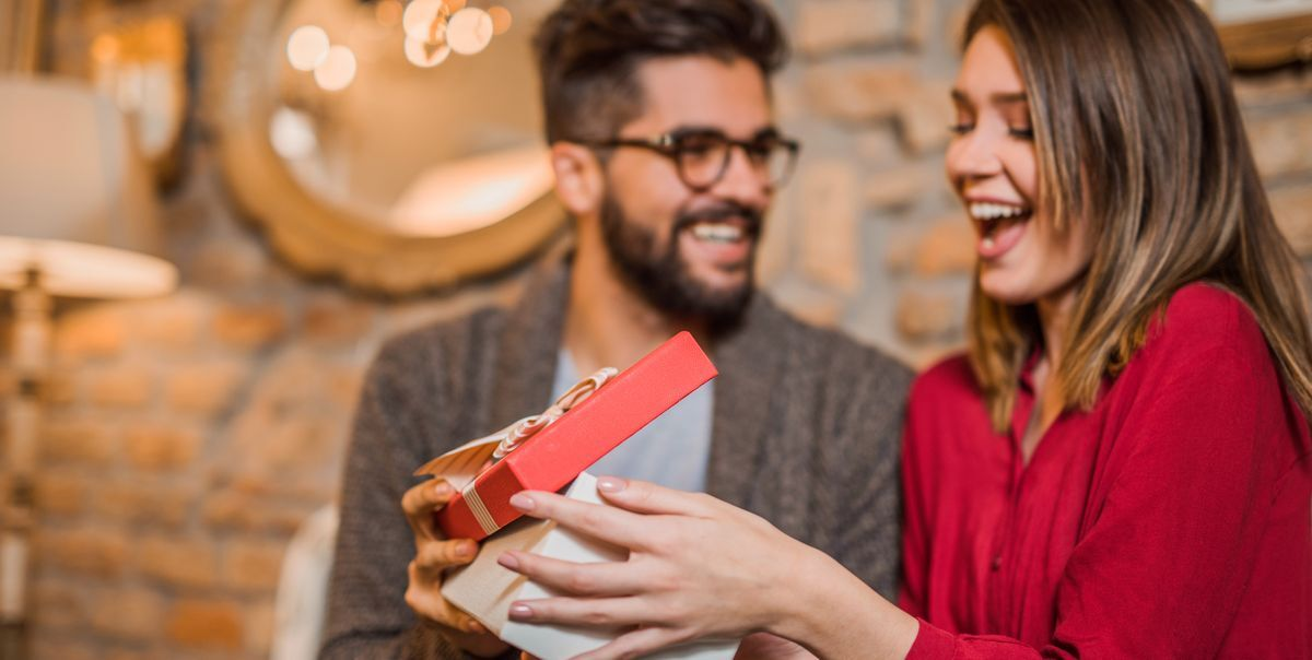 32 Romantic Gifts for Valentine's Day 2020