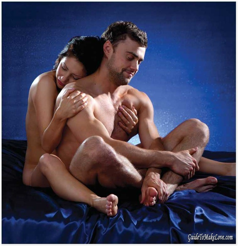 365 Sex Thrills Positions, Tricks and Techniques, chapter # 122: Snuggly