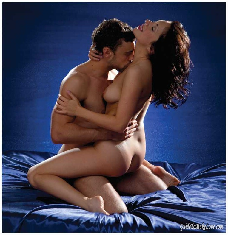 365 Sex Thrills Positions, Tricks and Techniques, chapter # 142: Milk And Water Embrace