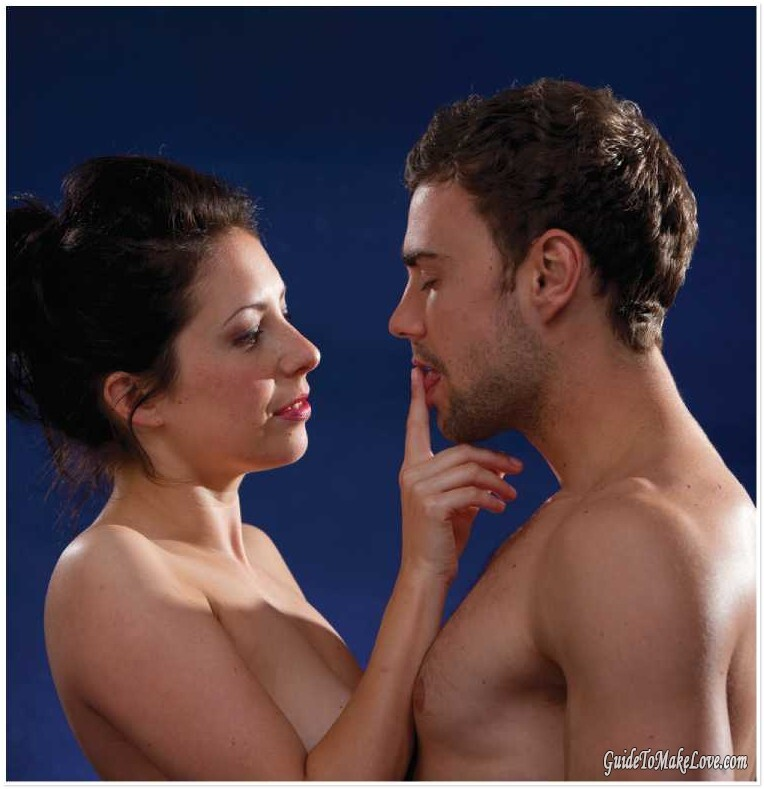 365 Sex Thrills Positions, Tricks and Techniques, chapter # 176: Finger-licking Good