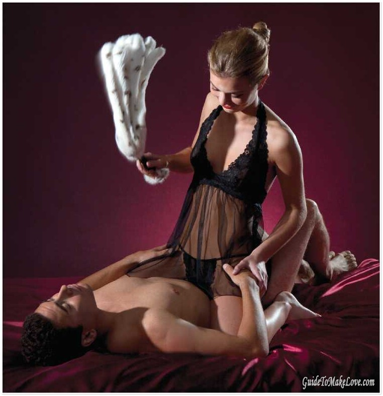 365 Sex Thrills Positions, Tricks and Techniques, chapter # 279: Fur-tastic