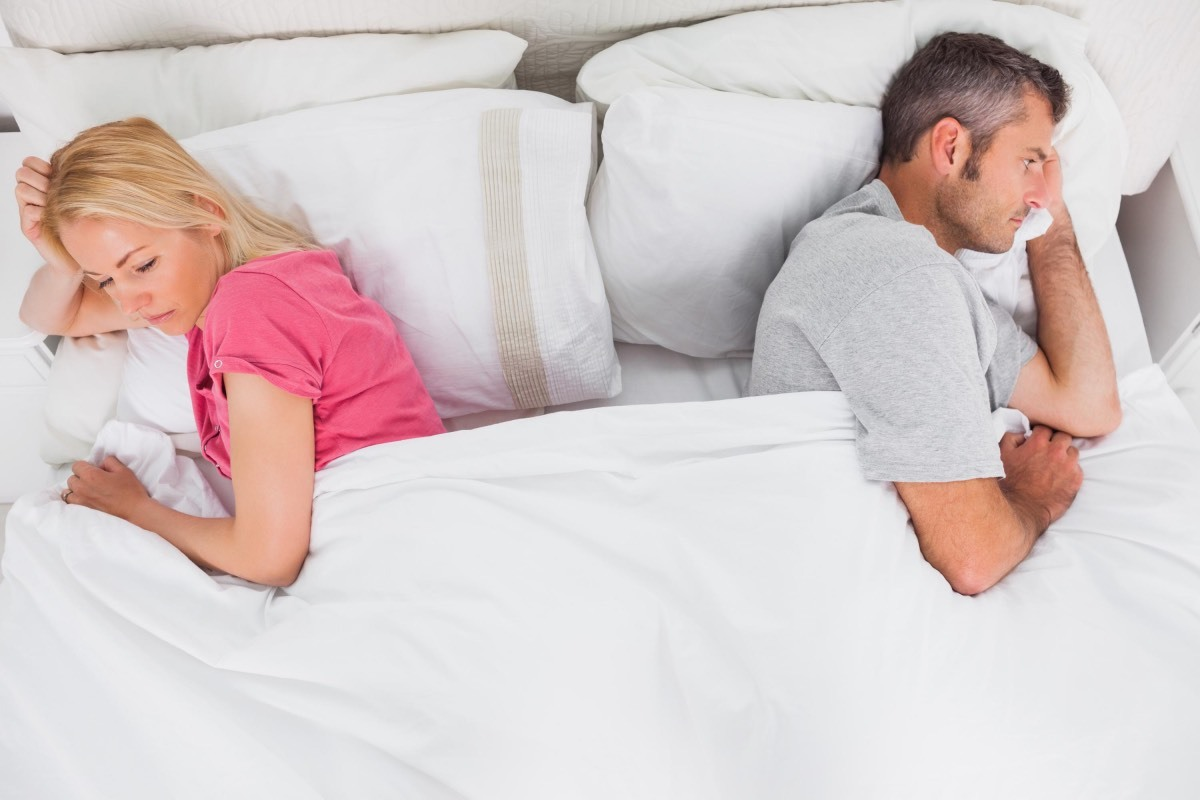 5 Common Mistakes Women Make During Sex