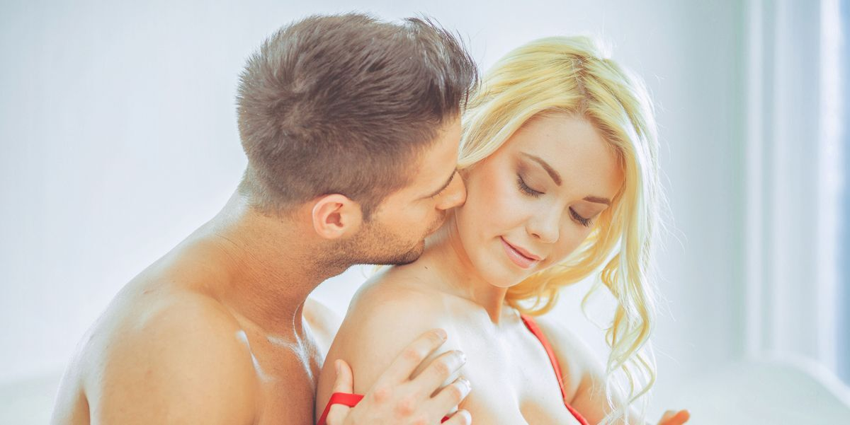 5 Sex Positions for Incredible Make-Up Sex