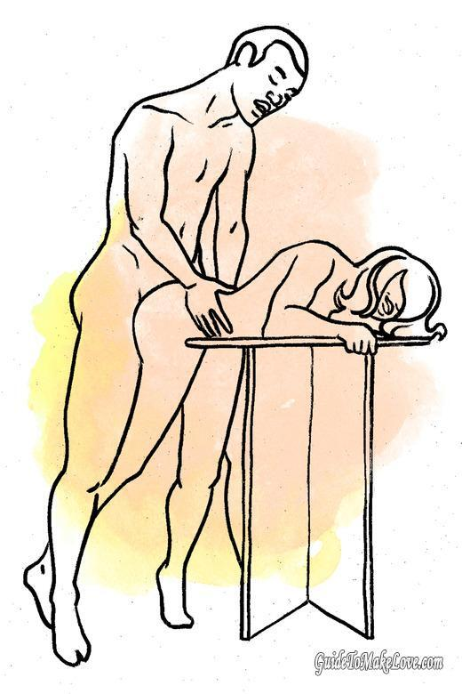 Best Sex Positions to Improve Your Sex Life