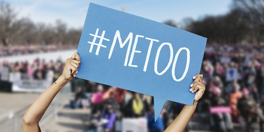 7 Men On What The #MeToo Movement Has Taught Them About Sexual Assault