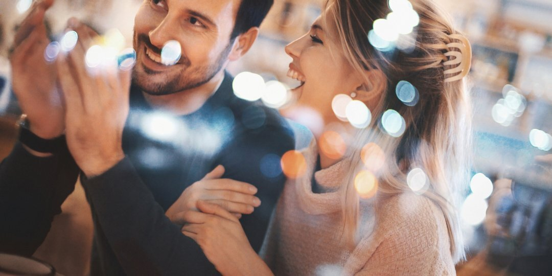 7 Things Women Expect On A First Date