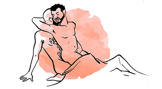 8 Sex Positions That'll Keep You Warm This Winter