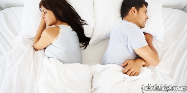 8 Things Women REALLY Don't Like In Bed