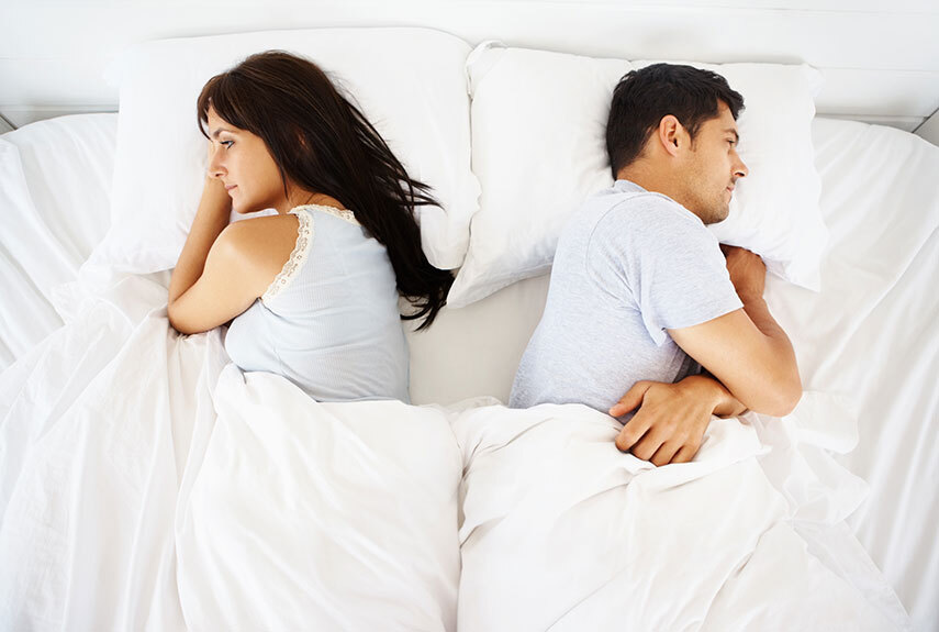 9 Things Men Hate To Hear While In Bed With Their Woman