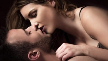 Erotic sex positions for more intimacy